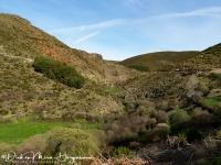 Sierra de la Peña Negra-MDH
