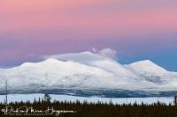 Dome Mountain-Mount Holmes